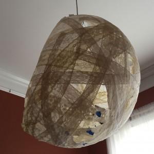 Pendant Lamp V1